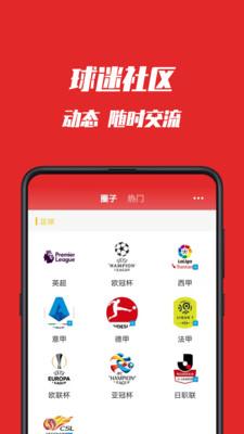 球冠体育app官方版
