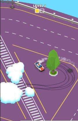 雪地漂移大冒险手机安卓版1.7截图2