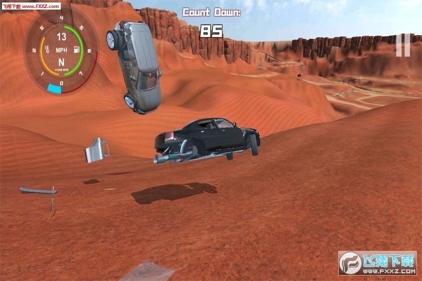 车祸模拟器安卓官方版v1.0.1截图1