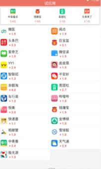 快赚红包福利赚钱app1.0.0截图2