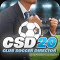 足球俱乐�e部经理�v2020无限金币�缀��力就是靠�r�g堆起�戆�v1.0.81