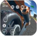 狂飙摩托赛车手机安卓版1.0