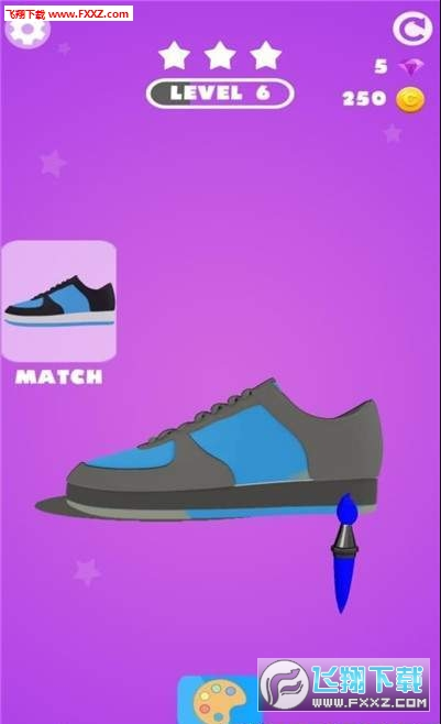 球鞋公司手游官方最新版1.0截图0