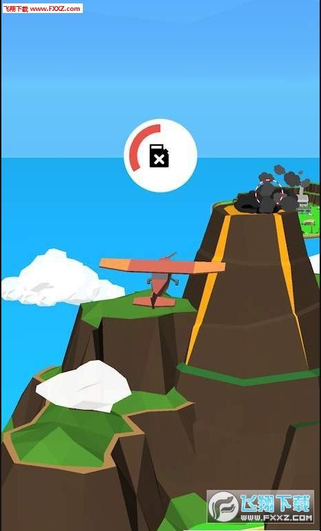 摔机着陆3D手游闯关版1.2截图0