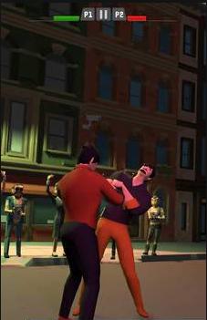 街头打架俱乐部官方版1.0截图0
