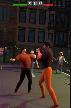 街头打架俱乐部官方版1.0截图2