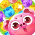 欢乐猪消消赚钱版1.0