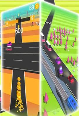 模拟城市飙车手游安卓版1.0.2截图0