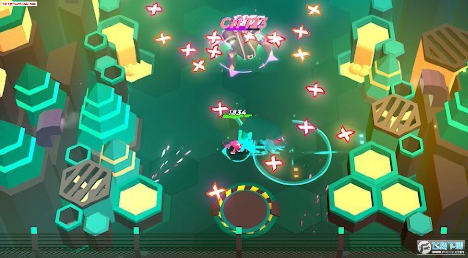 超级克隆人无限生命版1.0截图2