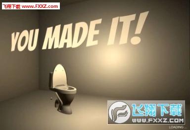 憋尿模拟器最新手游1.0截图2