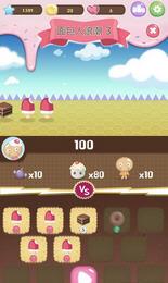甜食飞合并糖果安卓手游1.0.0截图0