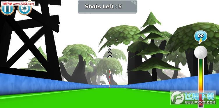 高尔夫明星赛安卓版