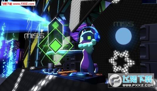 猫咪DJ模拟器安卓版0.7截图1