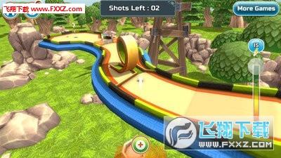 高尔夫明星赛安卓版v3.3官方版截图2
