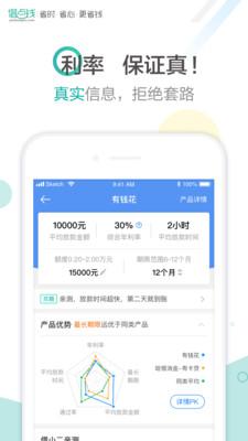 海控小贷信用贷款app1.0截图0