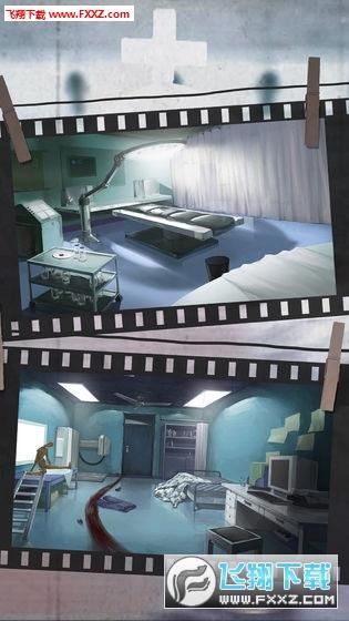 密室逃脱绝境系列9无人医院手游v1.0正式版截图2
