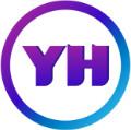 YH银河币区块链平台v1.0 官方版