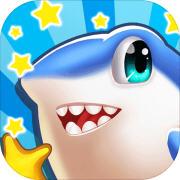 鲨鱼小子合成游戏v1.0挣钱版