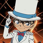 名侦探柯南业火的向日葵无限钻石版1.0公益服