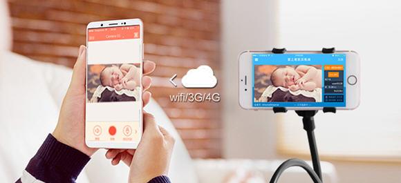 手机视频监控软件_远程视频监控软件_免费视频监控软件