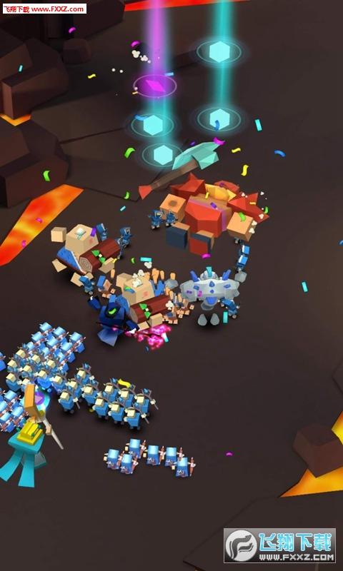 保卫龙蛋塔防游戏2.1官方版截图2
