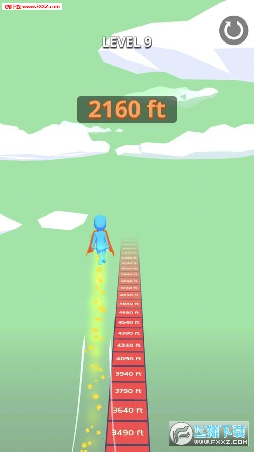 Human Can Fly安卓版1.0正式版截图0