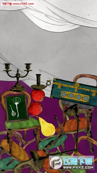 逃脱游戏无眠的房间安卓版v1.0.1最新版截图0