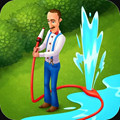 梦幻花园2020最新迷你版2.8.0抽手机版