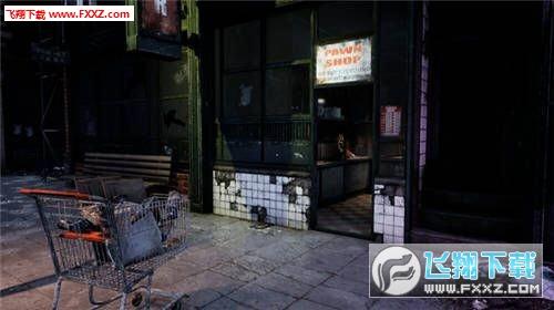 乞丐生活模拟器中文版1.3.0截图0