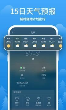 简单天气赚钱版福利软件