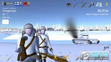 冬战战地模拟安卓版
