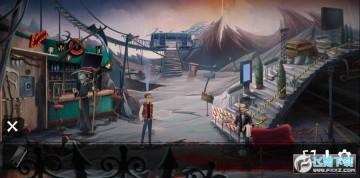 安吉洛和狄蒙一个地狱般的探险手机中文版