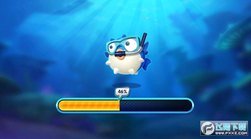 捕鱼竞技场赢话费版本1.0.2官方版截图0