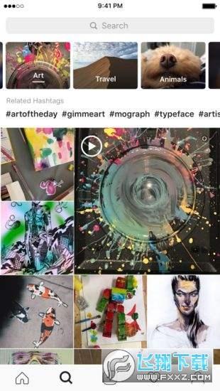 instagram最新版140.0.0.30.126官网版截图1