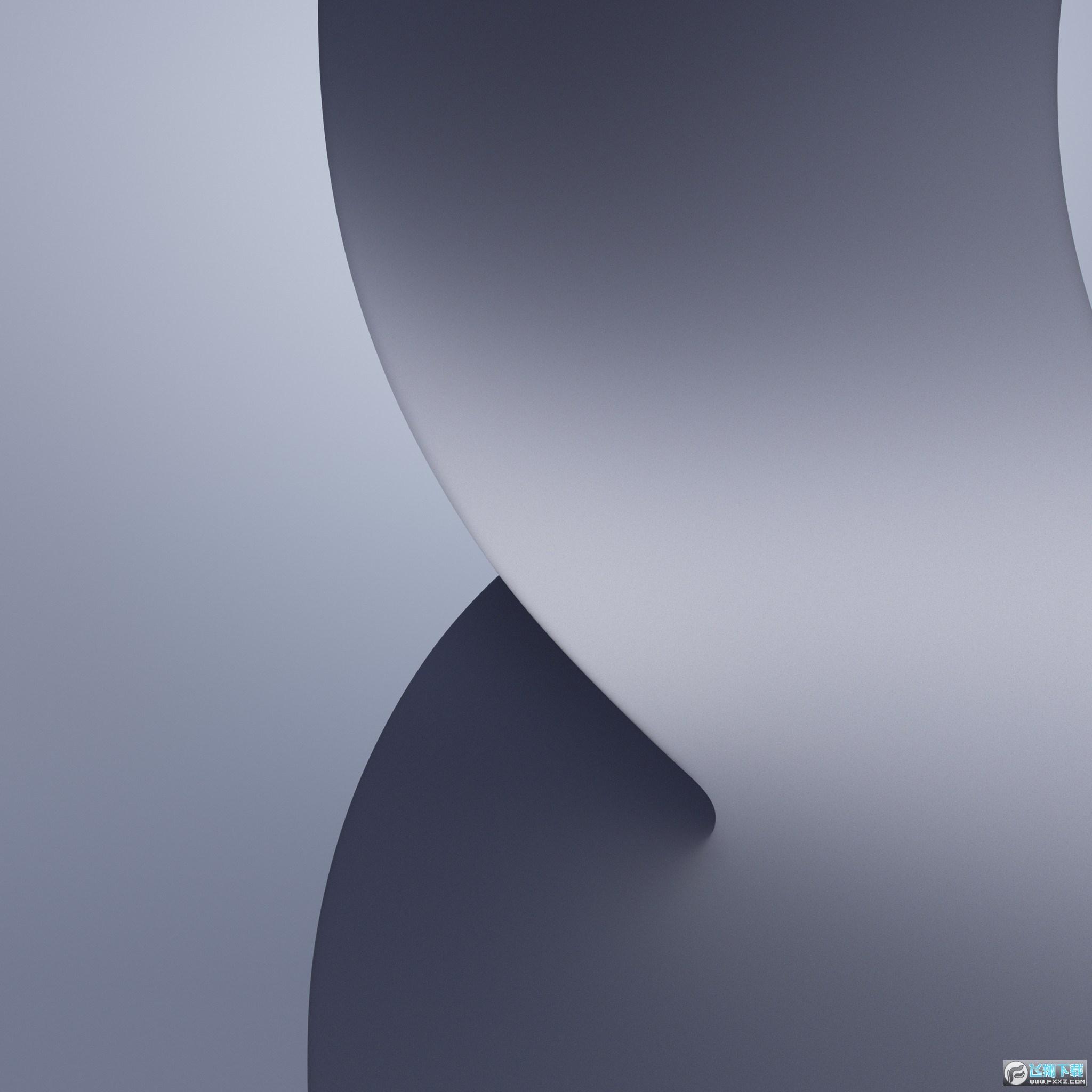 iOS14壁纸高清无损v1.0手机版截图0