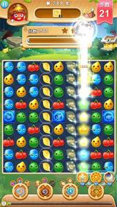 水果藏宝队领红包游戏1.0最新版截图0