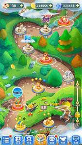 水果藏宝队领红包游戏1.0最新版截图1