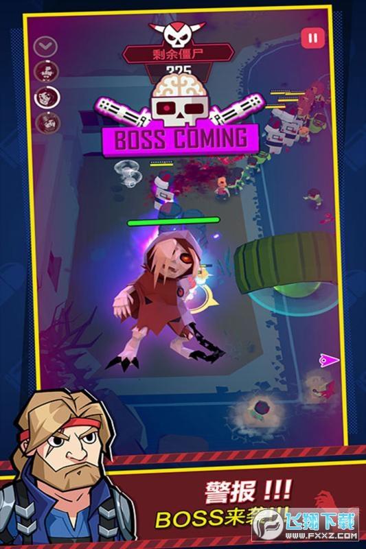 死战骑士团steam改编游戏1.0.1安卓版截图2