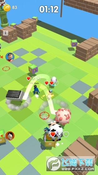 玩偶派对手游v1.0.1官方版截图1