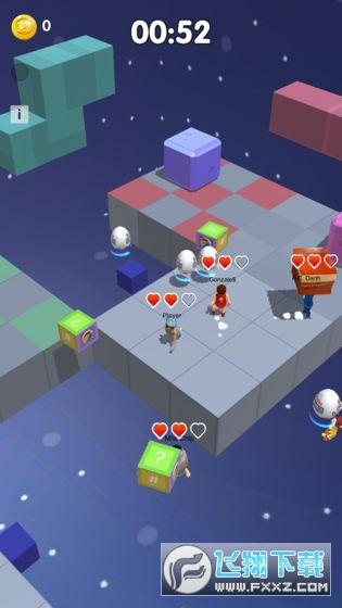 玩偶派对手游v1.0.1官方版截图3