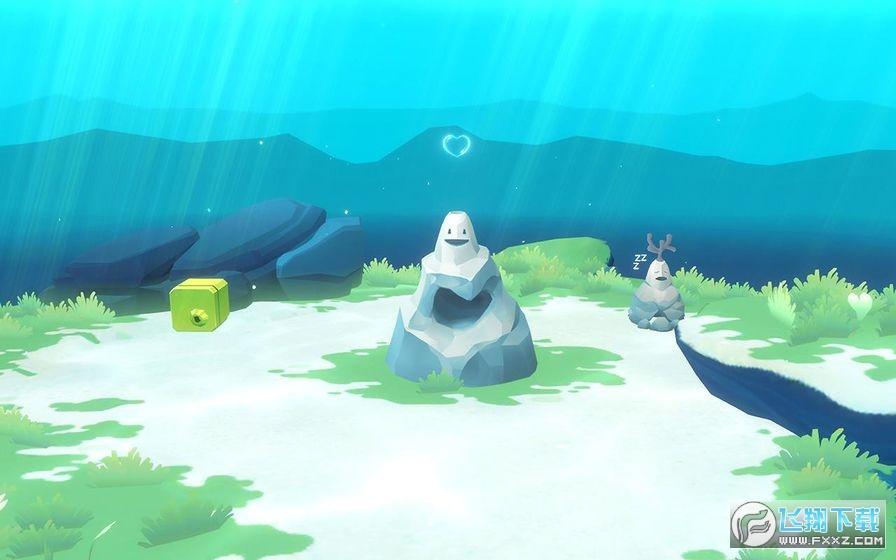 深海水族馆世界无限珊瑚版