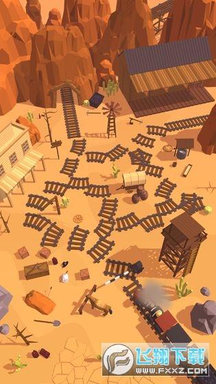 铁道峡谷手机版