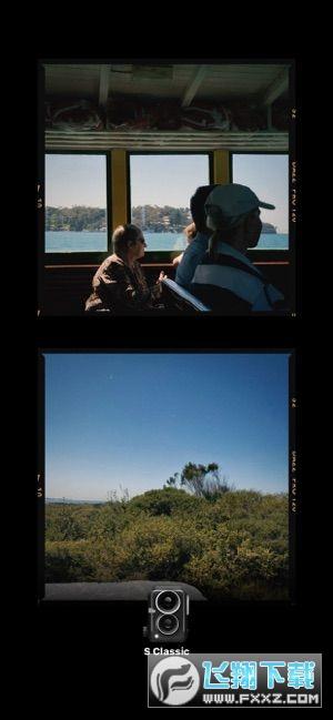 dazz胶片相机官方版