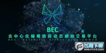BEC蝴蝶效应交易平台