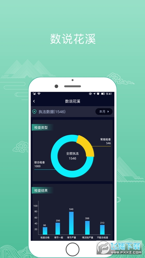 花溪慧眼app