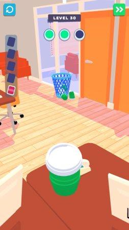 Office Life 3D安卓版v1.0安卓版截图1