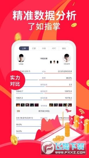 FE电竞app官方版v2.5.41最新版截图3