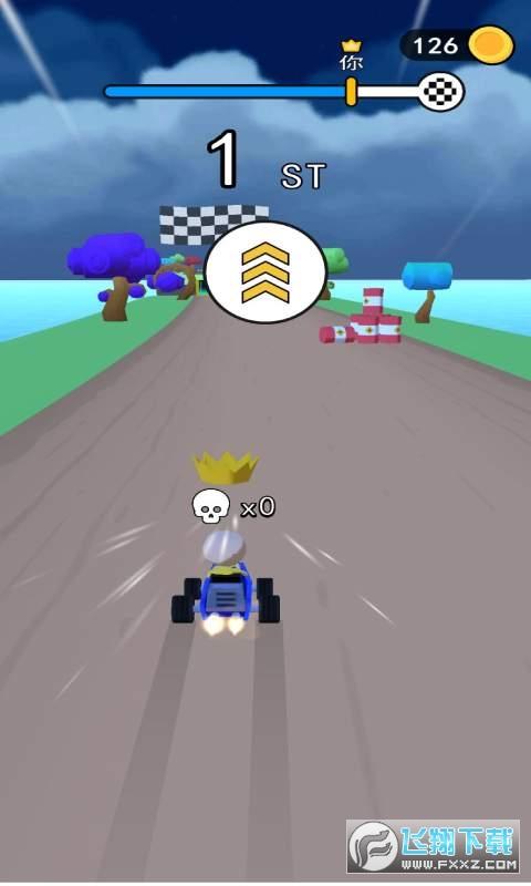 我的赛车安卓版v1.0.2最新版截图2