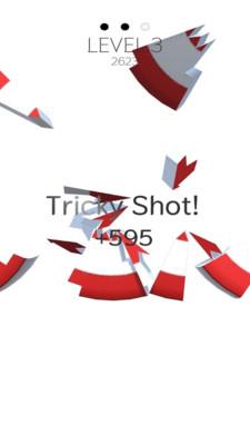 1次就射中射箭射击安卓版v1.0官方版截图3