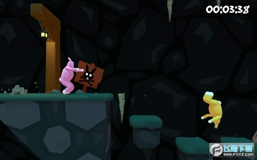 超级兔子人手游正版v1.0免费版截图0